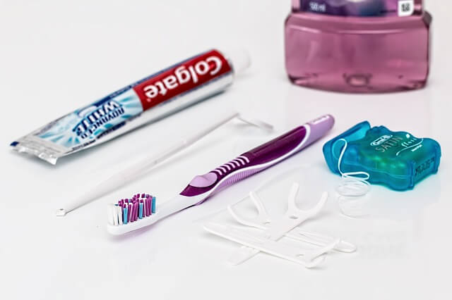 Oral Health and Overall Health: The Connection